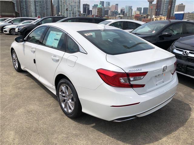 2018 Honda Accord LX (Stk: 6J85020) in Vancouver - Image 3 of 4