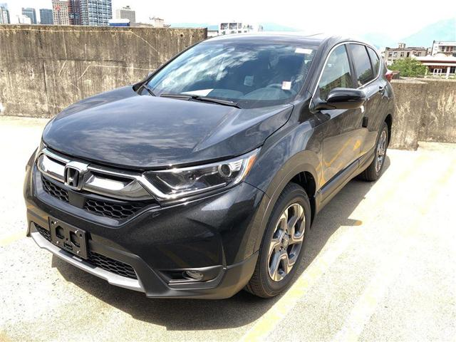 2018 Honda CR-V EX (Stk: 2J25970) in Vancouver - Image 1 of 4