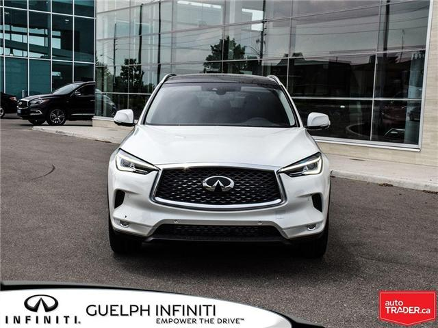 2019 Infiniti QX50  (Stk: I6664) in Guelph - Image 2 of 21