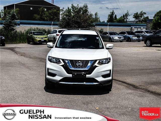2018 Nissan Rogue  (Stk: N19504) in Guelph - Image 2 of 19