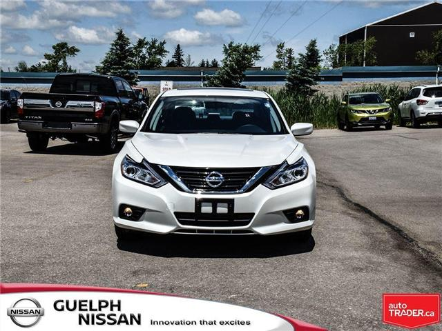 2018 Nissan Altima  (Stk: N19520) in Guelph - Image 1 of 20
