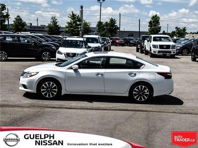 2018 Nissan Altima  (Stk: N19520) in Guelph - Image 2 of 20