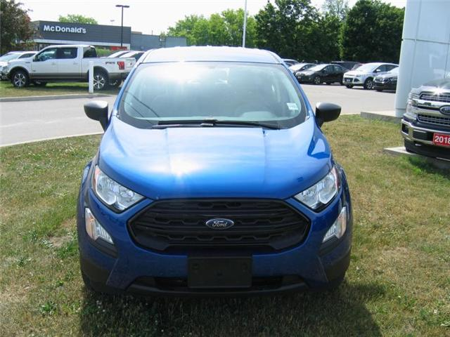 2018 Ford EcoSport S (Stk: 18395) in Perth - Image 2 of 11