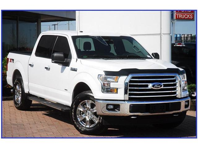 2017 Ford F-150 XLT (Stk: D87940AX) in Kitchener - Image 2 of 20