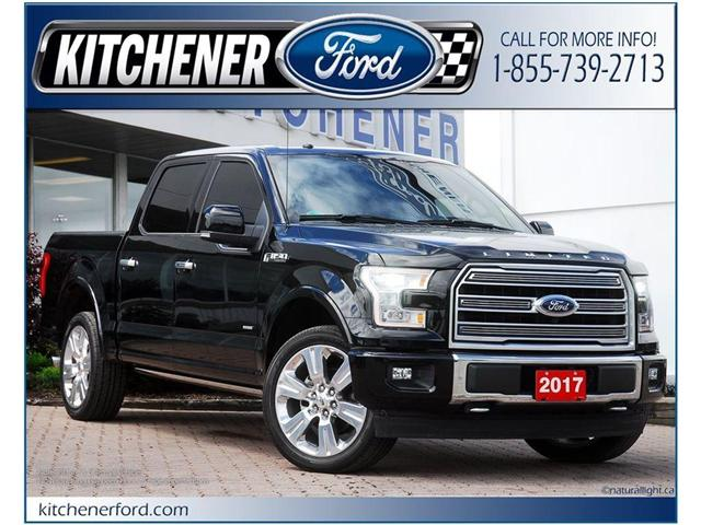 2017 Ford F-150  (Stk: 8S5980A) in Kitchener - Image 1 of 23