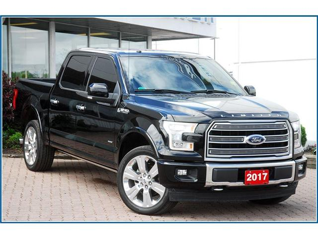 2017 Ford F-150  (Stk: 8S5980A) in Kitchener - Image 2 of 23