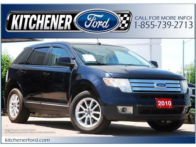 2010 Ford Edge SEL (Stk: 8F0030AJ) in Kitchener - Image 1 of 16