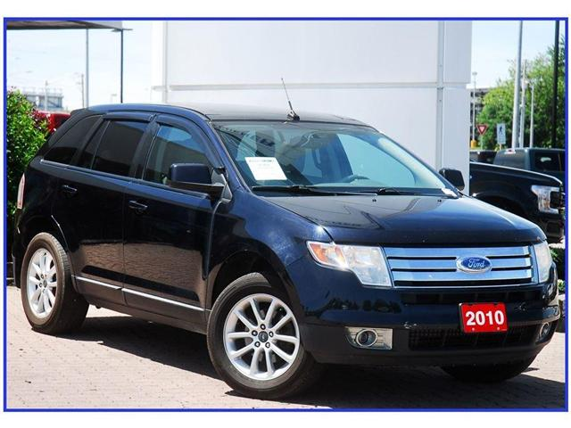 2010 Ford Edge SEL (Stk: 8F0030AJ) in Kitchener - Image 2 of 16