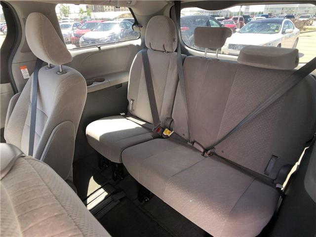 2017 Toyota Sienna LE 8 Passenger (Stk: 284129) in Calgary - Image 16 of 16