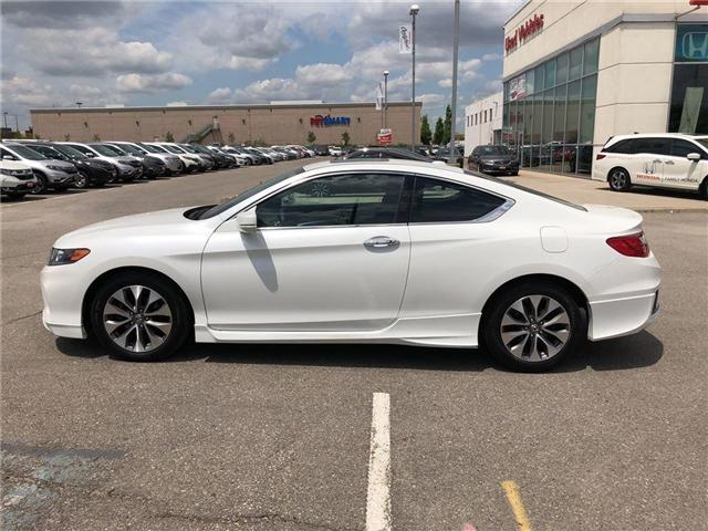 2014 Honda Accord EX, WOW!! LOW KMS!! (Stk: 8801357A) in Brampton - Image 2 of 14
