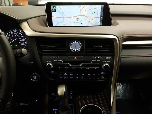 2017 Lexus RX 350 Base (Stk: 187162) in Kitchener - Image 4 of 23