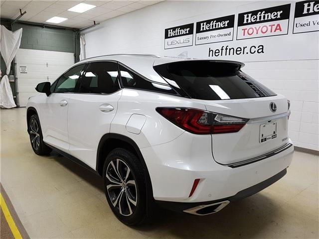 2017 Lexus RX 350 Base (Stk: 187162) in Kitchener - Image 6 of 23