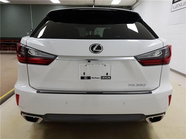 2017 Lexus RX 350 Base (Stk: 187162) in Kitchener - Image 8 of 23