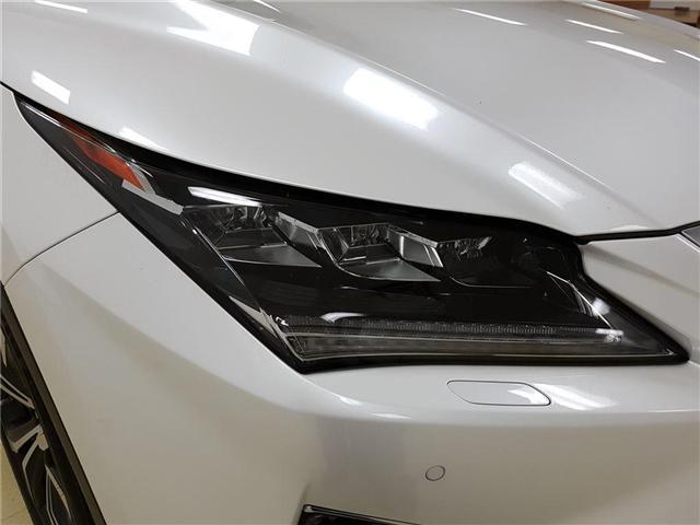 2017 Lexus RX 350 Base (Stk: 187162) in Kitchener - Image 11 of 23
