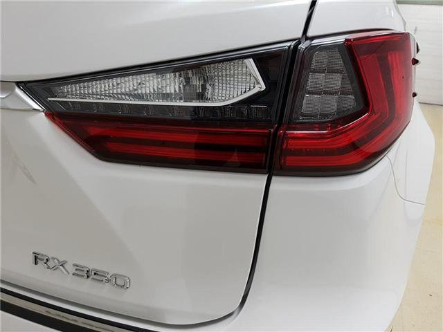 2017 Lexus RX 350 Base (Stk: 187162) in Kitchener - Image 12 of 23