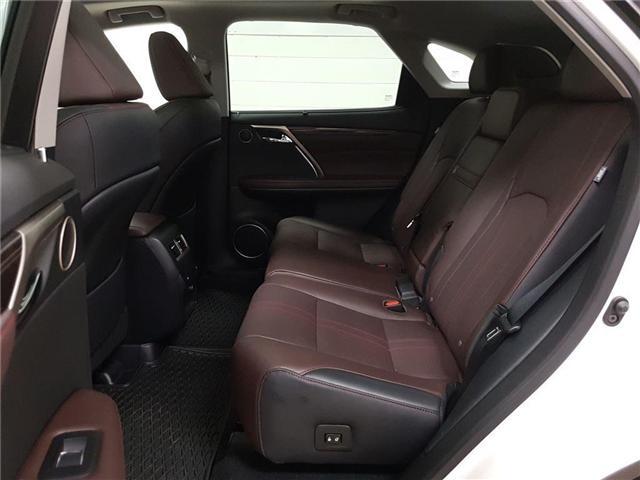 2017 Lexus RX 350 Base (Stk: 187162) in Kitchener - Image 20 of 23
