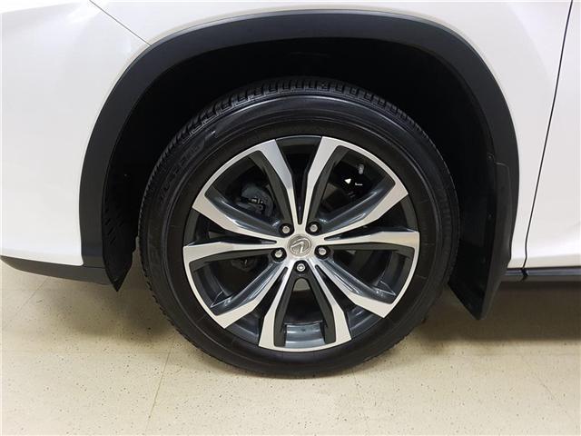 2017 Lexus RX 350 Base (Stk: 187162) in Kitchener - Image 23 of 23