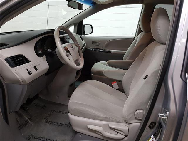 2012 Toyota Sienna V6 7 Passenger (Stk: 185699) in Kitchener - Image 2 of 20