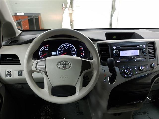 2012 Toyota Sienna V6 7 Passenger (Stk: 185699) in Kitchener - Image 3 of 20