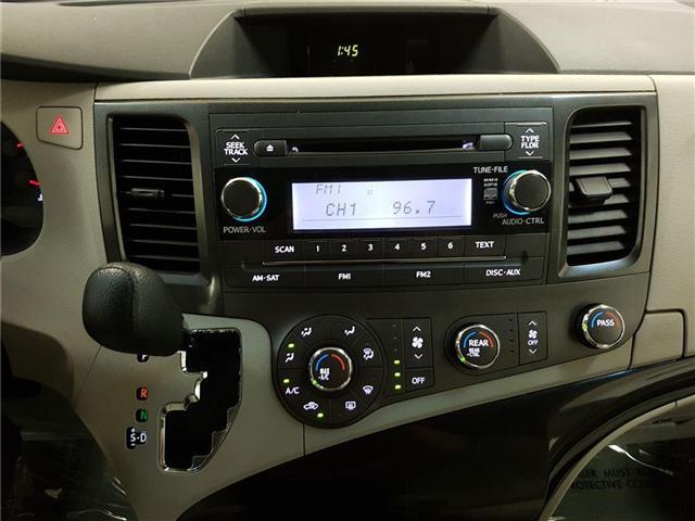 2012 Toyota Sienna V6 7 Passenger (Stk: 185699) in Kitchener - Image 4 of 20