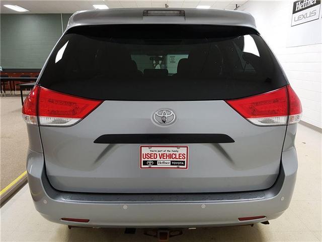2012 Toyota Sienna V6 7 Passenger (Stk: 185699) in Kitchener - Image 8 of 20