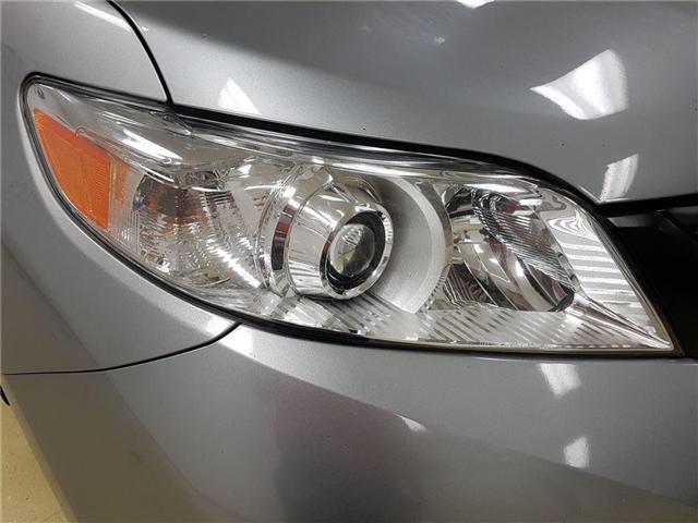 2012 Toyota Sienna V6 7 Passenger (Stk: 185699) in Kitchener - Image 11 of 20