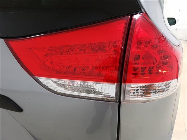 2012 Toyota Sienna V6 7 Passenger (Stk: 185699) in Kitchener - Image 12 of 20