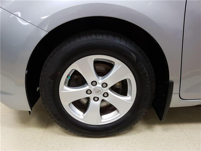 2012 Toyota Sienna V6 7 Passenger (Stk: 185699) in Kitchener - Image 20 of 20