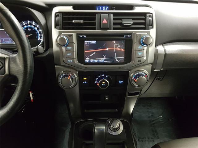2014 Toyota 4Runner SR5 V6 (Stk: 185681) in Kitchener - Image 4 of 24