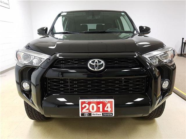 2014 Toyota 4Runner SR5 V6 (Stk: 185681) in Kitchener - Image 7 of 24