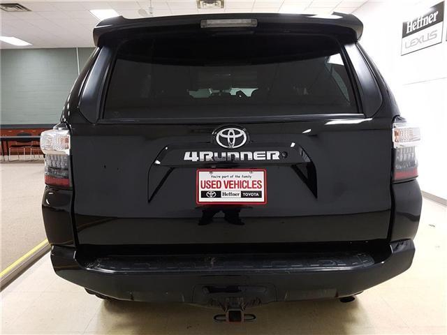 2014 Toyota 4Runner SR5 V6 (Stk: 185681) in Kitchener - Image 8 of 24
