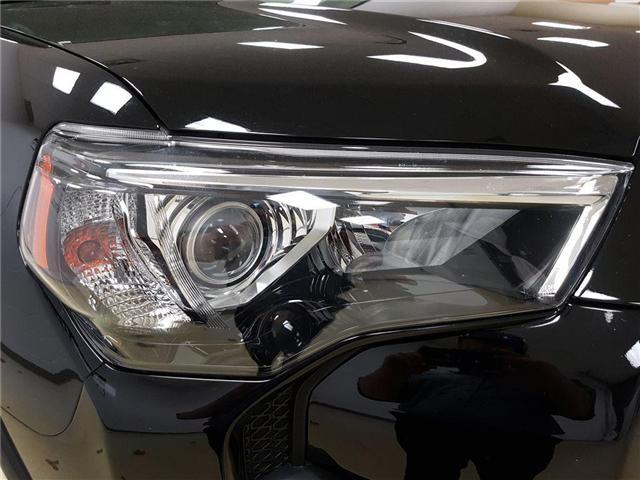 2014 Toyota 4Runner SR5 V6 (Stk: 185681) in Kitchener - Image 11 of 24