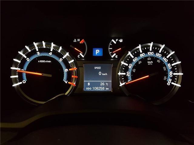 2014 Toyota 4Runner SR5 V6 (Stk: 185681) in Kitchener - Image 13 of 24