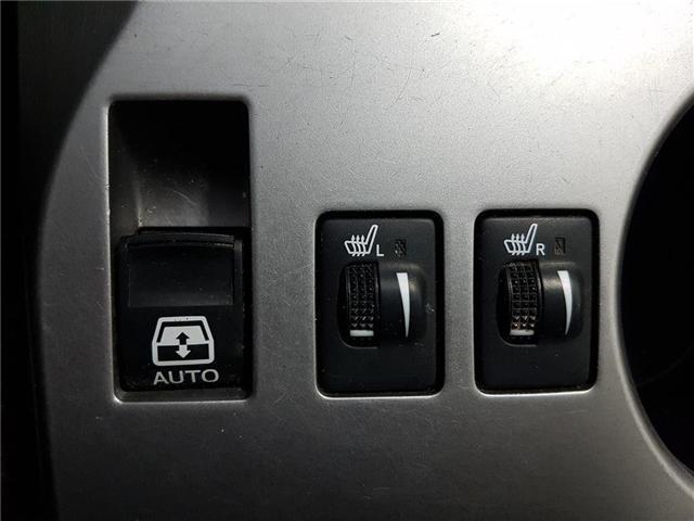 2014 Toyota 4Runner SR5 V6 (Stk: 185681) in Kitchener - Image 16 of 24