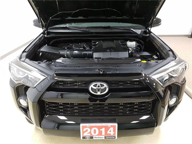 2014 Toyota 4Runner SR5 V6 (Stk: 185681) in Kitchener - Image 23 of 24