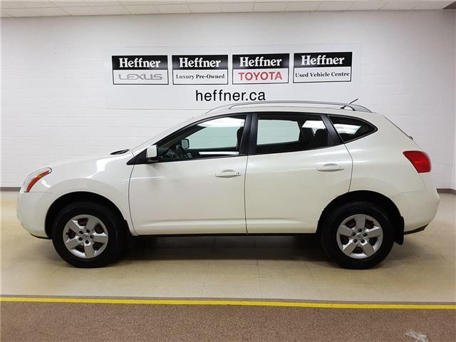 2009 Nissan Rogue  (Stk: 185644) in Kitchener - Image 5 of 19