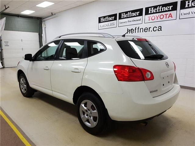 2009 Nissan Rogue  (Stk: 185644) in Kitchener - Image 6 of 19