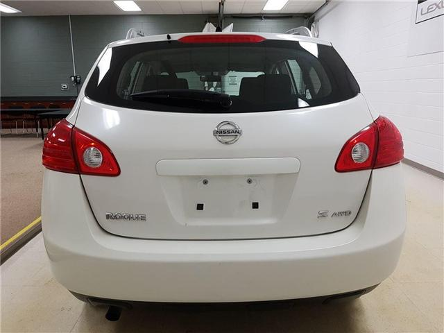 2009 Nissan Rogue  (Stk: 185644) in Kitchener - Image 8 of 19