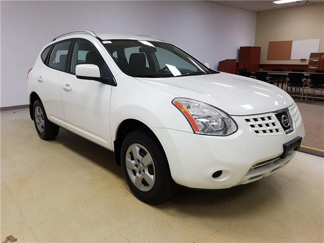 2009 Nissan Rogue  (Stk: 185644) in Kitchener - Image 10 of 19