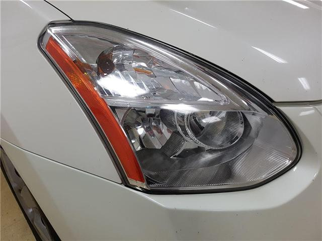 2009 Nissan Rogue  (Stk: 185644) in Kitchener - Image 11 of 19