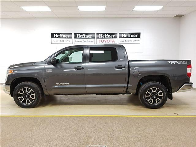 2015 Toyota Tundra  (Stk: 185400) in Kitchener - Image 5 of 21