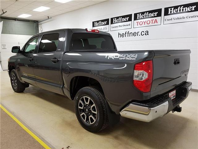 2015 Toyota Tundra  (Stk: 185400) in Kitchener - Image 6 of 21