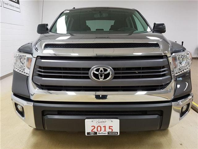2015 Toyota Tundra  (Stk: 185400) in Kitchener - Image 7 of 21