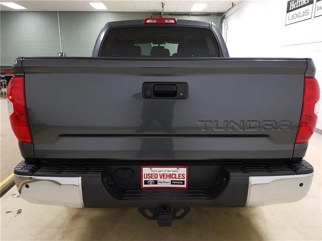 2015 Toyota Tundra  (Stk: 185400) in Kitchener - Image 8 of 21