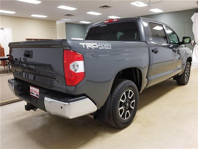 2015 Toyota Tundra  (Stk: 185400) in Kitchener - Image 9 of 21