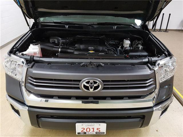 2015 Toyota Tundra  (Stk: 185400) in Kitchener - Image 20 of 21