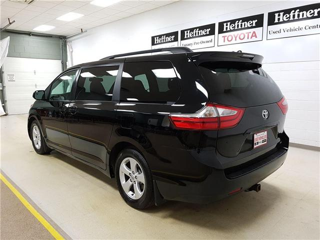 2015 Toyota Sienna  (Stk: 185682) in Kitchener - Image 6 of 22