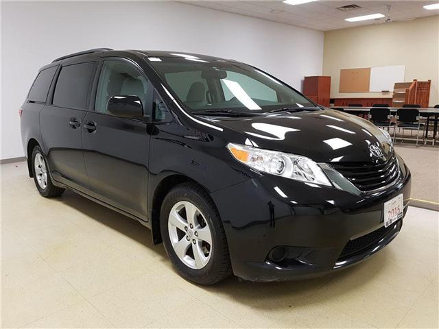 2015 Toyota Sienna  (Stk: 185682) in Kitchener - Image 10 of 22
