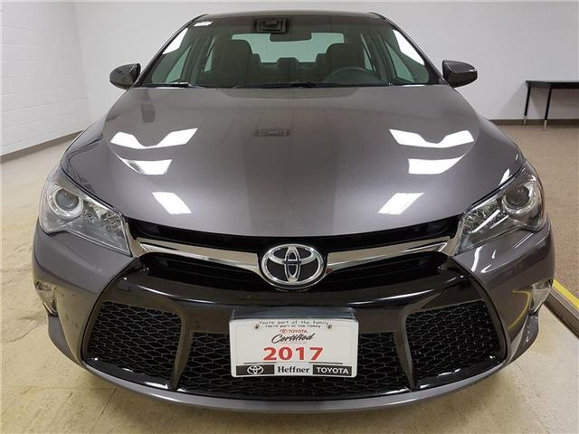 2017 Toyota Camry  (Stk: 185107) in Kitchener - Image 7 of 22