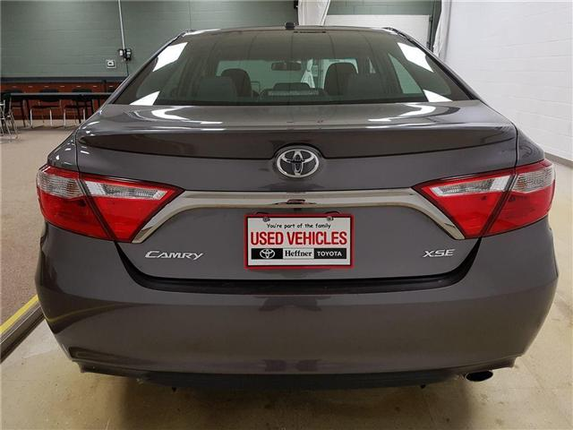 2017 Toyota Camry  (Stk: 185107) in Kitchener - Image 8 of 22